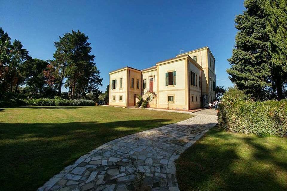 Villa Piccolo di Calanovella